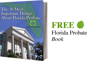 Free Florida Probate Book